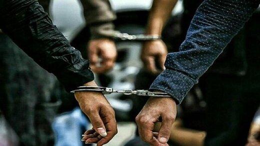 ادعای شاکی و متهم بر سر انگشتر ۵۰ میلیون تومانی