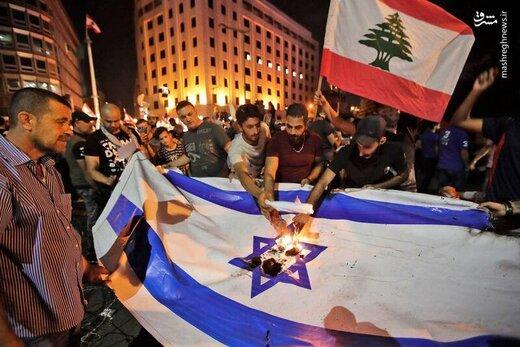 افشای مذاکره آمریکا با لبنان برای صلح با اسرائیل/مقام صهیونیستی:بیروت راغب است!