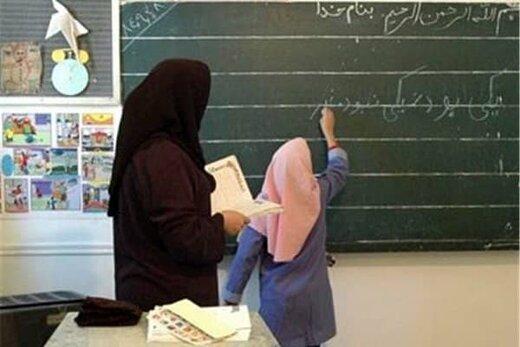 بازماندن هزاران دانشآموز ابتدایی در آذربایجانغربی از تحصیل