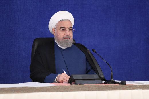 گفتوگوی مهم روحانی با نخست وزیر ارمنستان/ ایران آماده میانجیگری است