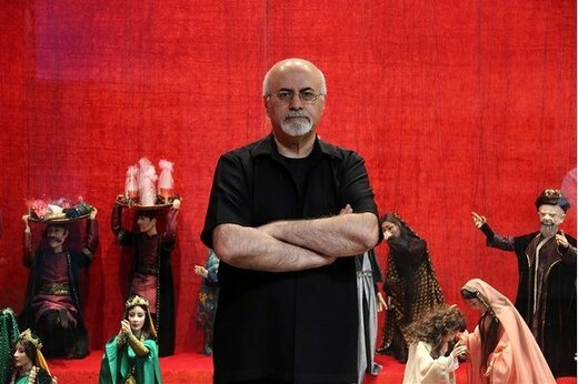 غریبپور: از کارهایم پشیمان نیستم