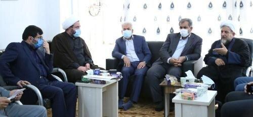 ضرورت تشکیل کارگروه برای تسریع در اجرای طرح توسعه امامزاده حسین