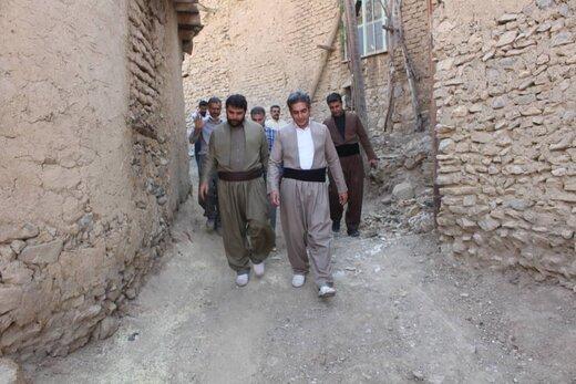 تقدیر از همراهی مردم در ثبت جهانی هورامان ثبت جهانی برای کردستان ثروت آفرین است
