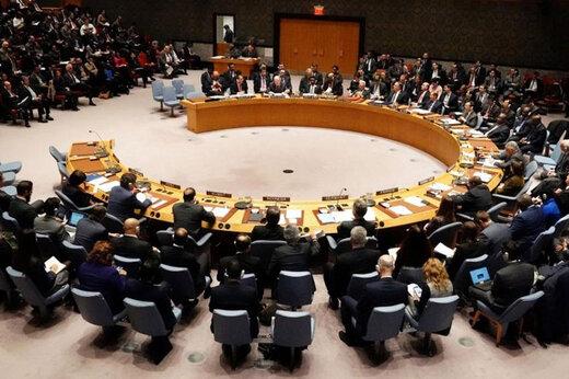 ببینید   خوابی که آمریکا امشب برای ایران دیده است، ماجرای شنبه و یکشنبه آمریکا در شورای امنیت