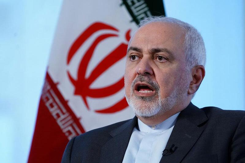 ظريف : ايران لن تتفاوض على قضية تم التفاوض حولها سابقا