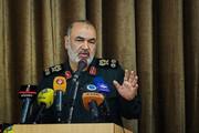 توصیه فرمانده کل سپاه به مردم در واکنش به تهدیدات آمریکا