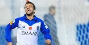 تماس عجیب الهلالیها با ستارهای که از دنیای فوتبال خداحافظی کرده!