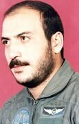 اِبی مشهدی هوانیروز ارتش که متخصص پروازهای خطرناک و غافلگیرانه بود /مروری بر زندگی خلبان شهید، ابراهیم فخاری