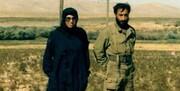 توصیه امام خمینی به زنی که خبرنگار جنگی شد