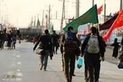 حرکت زائران به مرزهای ایران و عراق ممنوع اعلام شد