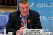 ببینید | هشدار ترسناک و جدی دکتر مایک رایان در خصوص ویروس کرونا