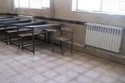 وعده استانداردسازی سیستم گرمایشی ۸۰۳ مدرسه آذربایجانغربی