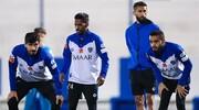 AFC و تصمیم فوری برای رهایی الهلال از وضعیت کرونایی