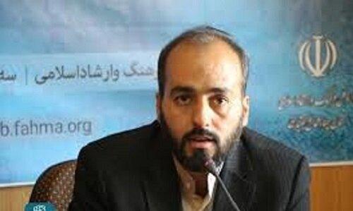 تدارک ۴۰ ویژه برنامه هفته دفاع مقدس در کانونهای مساجد بام ایران