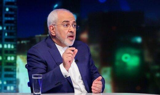 ظریف: محدودیتهای تسلیحاتی ایران پایان ماه اکتبر برداشته میشود/ ترامپ صدها میلیارد به مردم ما خسارت زده،توبه کند،خسارت پرداخت کند، تعهد بدهد