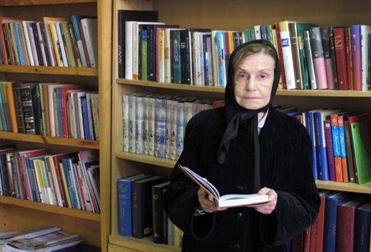 بیانکا ماریا اسکارچا درگذشت
