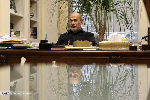 احمدی نژاد مردود سیاسی است /انشالله قالیباف کاندیدای 1400 نمی شود