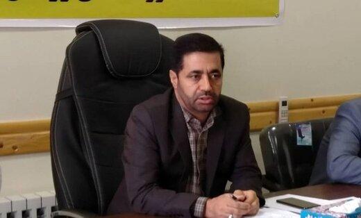 شهردار رودهن به دلیل اخذ رشوه بازداشت شد