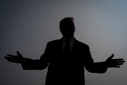 سورپرایز اکتبر ترامپ علیه ایران چیست؟