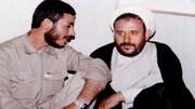 روایتی کمتر شنیده شده از شیخ انصاریان درباره اتفاقی عجیب در جبهه