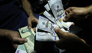 شما نظر بدهید/راهکار شما برای کنترل نرخ ارز در شرایط تحریمی چیست؟