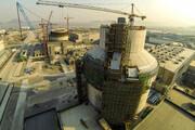 پروژه چراغ خاموش عربستان/عکس