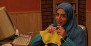ساناز سماواتی: مردم مرا «دلربا» صدا میزنند