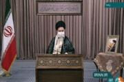 ببینید | رهبرانقلاب: صدام را با استفاده از جاهطلبی هایش جلو انداخته بودند