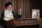پست اینستاگرام سایت رهبر انقلاب درباره هزینه تجاوز به ایران