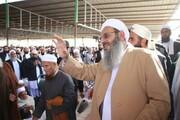 مولوی عبد الحمید عضو شورای عالی سازمان جهانی گردشگری حلال شد