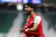 واکنش اسطوره فوتبال عراق به چالش پرسپولیس با بشار رسن