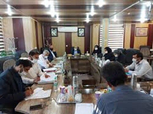 ۹۸.۴ هزار مترمربع از زمینهای شهرداری شهرکرد بازپسگیری شد