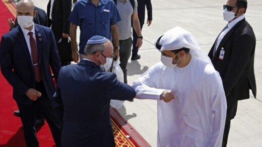 پیامد اصلی توافق دو کشور عربی با اسرائیل چه بود؟