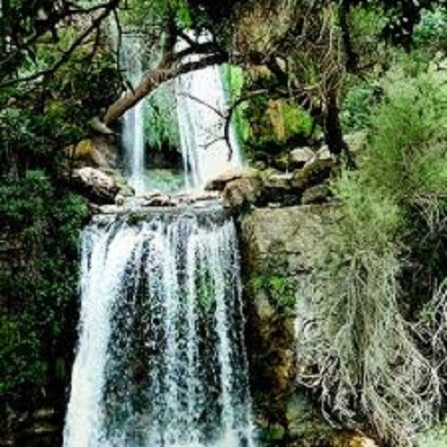 تنگه تامرادی یکی از بکرترین مناطق کهگیلویه و بویراحمد