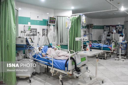 تسجيل 177 حالة وفاة جديدة بكورونا في إيران