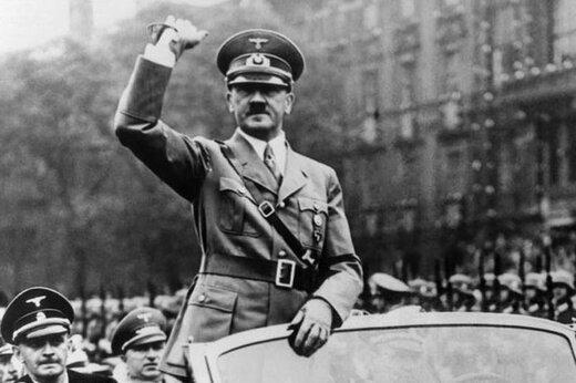ببینید | فیلمی عجیب از آدولف هیتلر در المپیک ۱۹۳۶