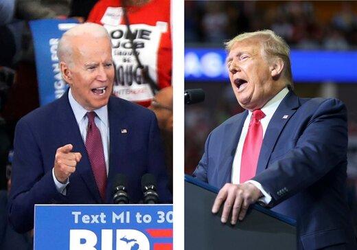 انتخابات ۲۰۲۰ آمریکا: نظرسنجیهای تازه حاکی از چیست؟