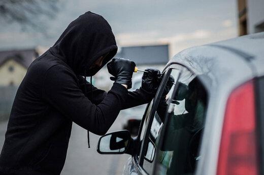 آمار دُرشت سرقتهای خرد/ افزایش سرقت اولیها ،کیفقاپی و دلهدزدی نگرانی دارد