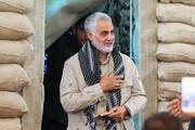 ببینید | روایت کمتر شنیده شده از نقش شهید سلیمانی در عملیات مرصاد