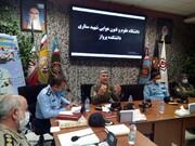 بزرگترین جنگ هوایی ارتش ایران /رسانههای خارجی پرواز خلبانان ایرانی را اعجاب برانگیز خواندند