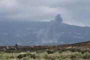 ببینید | دلیل انفجار مهیب در جنوب لبنان مشخص شد؟