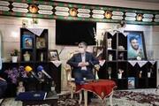 سردار شهیدی که در سکوت خبری، کارهای بزرگی کرد