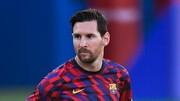 ببینید | اولین مصاحبه رسمی لیونل مسی با شبکه بارسلونا