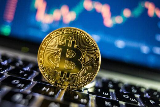 عبور بیت کوین از 57 هزار دلار