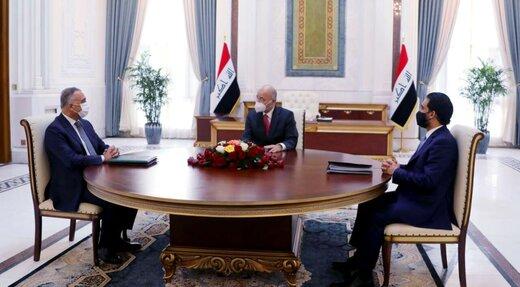 واکنش سران عراق به حملات علیه مراکز دیپلماتیک