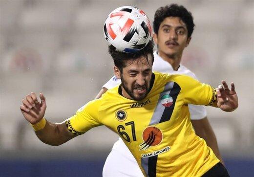 ۲ ایرانی در میان برترین بازیکنان هفته پنجم لیگ قهرمانان آسیا