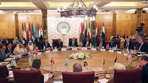 اتحادیه عرب مرده است/سیطره اطلاعاتی و نظامی موساد بر کشورهای عربی/ اسرائیل از جنگ بین ارمنستان و آذربایجان سود میبرد