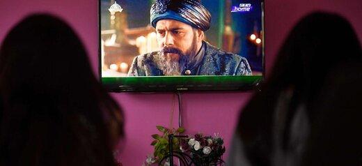 وقتی سریالهای ترکیهای در ۱۹۰ کشور پخش میشوند