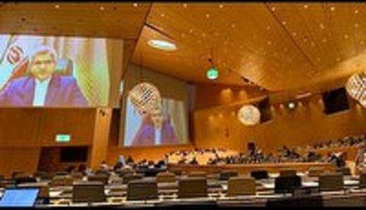 بهزاد صابری: از وایپو انتظار میرود تا بررسی موضوع مالکیت معنوی و بهداشت عمومی را در دستور کار قرار دهد