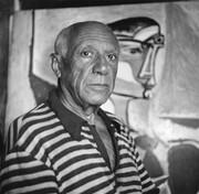تاسیس بزرگترین موزه پیکاسو منتفی شد